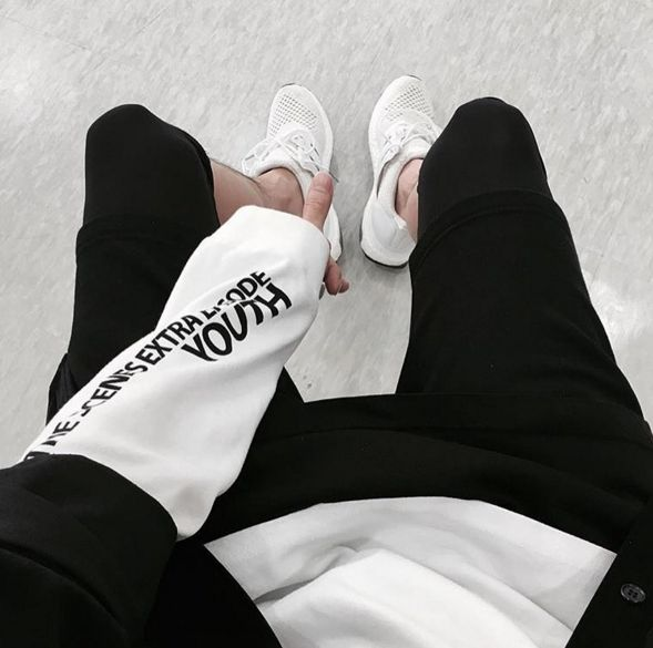 #behindthescenes   #hm  #adidas #ultraboost