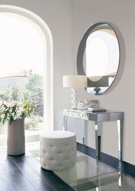 Vanity Table Occasionals