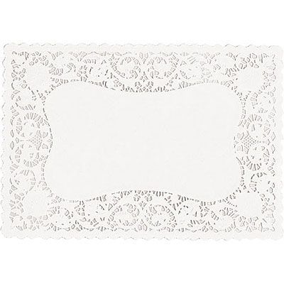 Best  White Placemats Ideas On   Place Mats Quilted