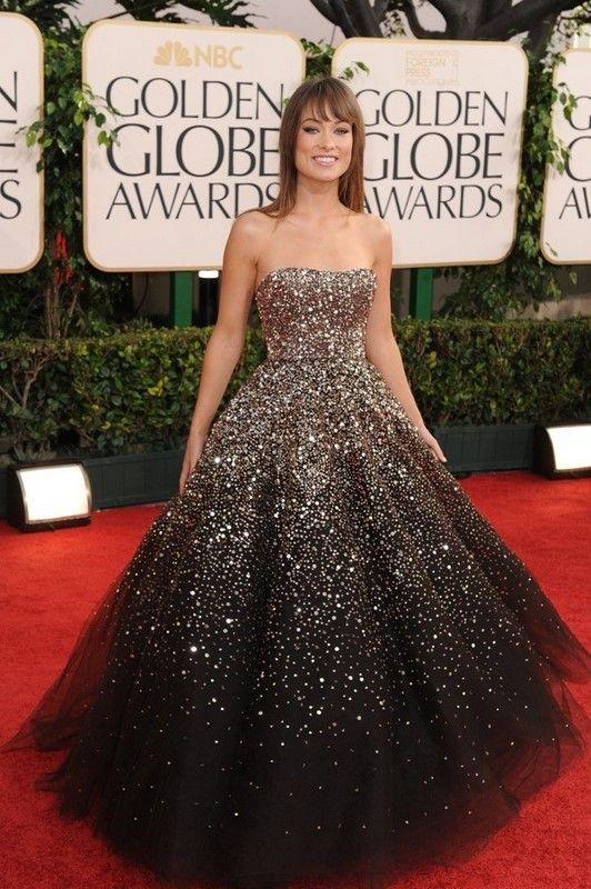 d2fd5c016 vestido debutante 15 anos preto logno com brilho