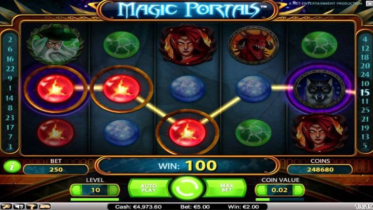 Giochi di gratis di slot machine