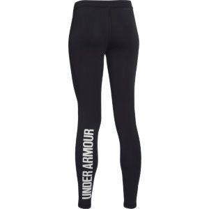 Under Armour Damen-Tights UA Favorite Legging Wordmark 462340300320 1