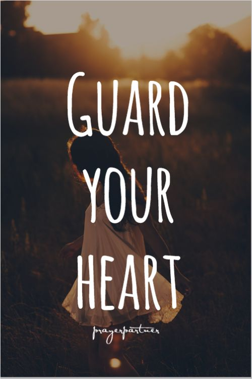 guarding your heart christian dating (photo: screen grab from #minglingofsouls weekly video) matt and lauren chandler talk about dating and guarding your heart.