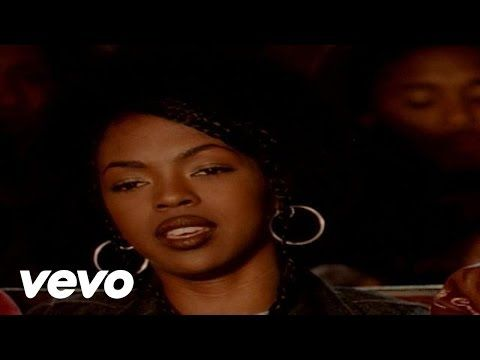 The Fugees' official music video for 'Killing Me Softly With His Song'. Click to…
