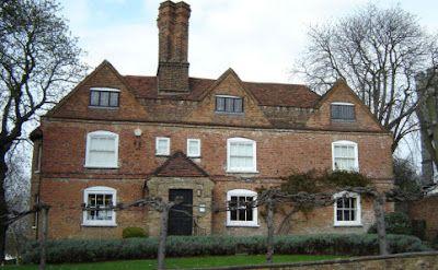 Church Farmhouse Hendon