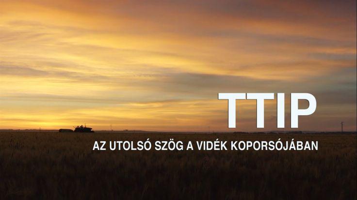 TTIP: Az utolsó szög a vidék koporsójában