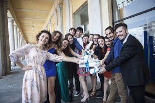 Claudia Grohovaz: STM - Scuola del Teatro Musicale TRE ANNI DI SUCCE...