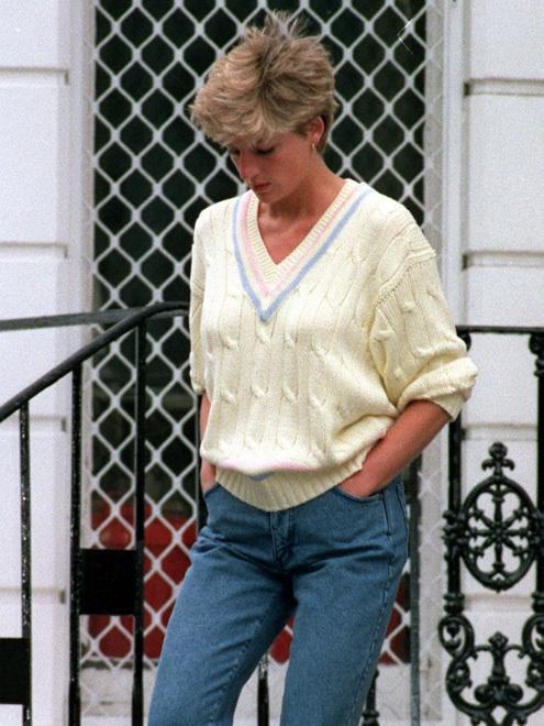 Prinzessin Diana; Rechte: picture-alliance/ dpa