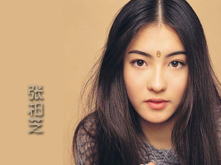 Cecilia Cheung 장백지
