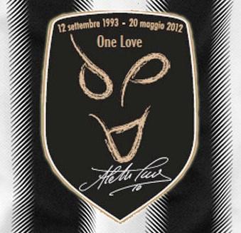 """Alessandro Del Piero """"The Legend"""""""
