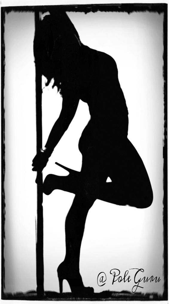 Pole Dance @ PoleGuru - Workshops