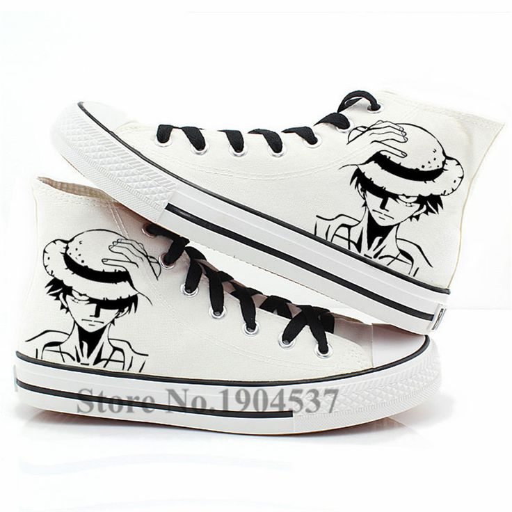 Hot anime one piece rufy chopper nuova delle donne della ragazza scarpe basse moda cartoon animation sneakers(China (Mainland))