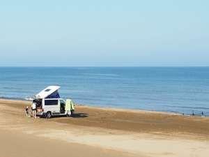 Camping auf Korsika mit Kindern - Travelisto - Familien-Reiseblog