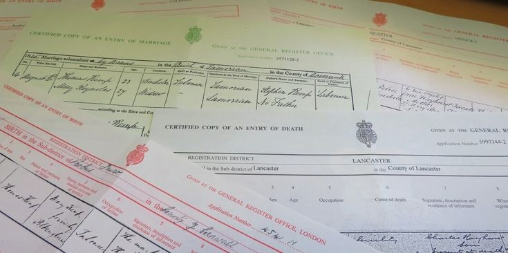"""England's General Register Office (GRO) is the place that """"maintains the national archive of all births, marriages and deaths dating back to 1837"""" for England and Wales, and is also the place to order English and Welsh BDM certificates dating back to 1837, when civil registration was introduced. Late last year the GRO ran a …"""