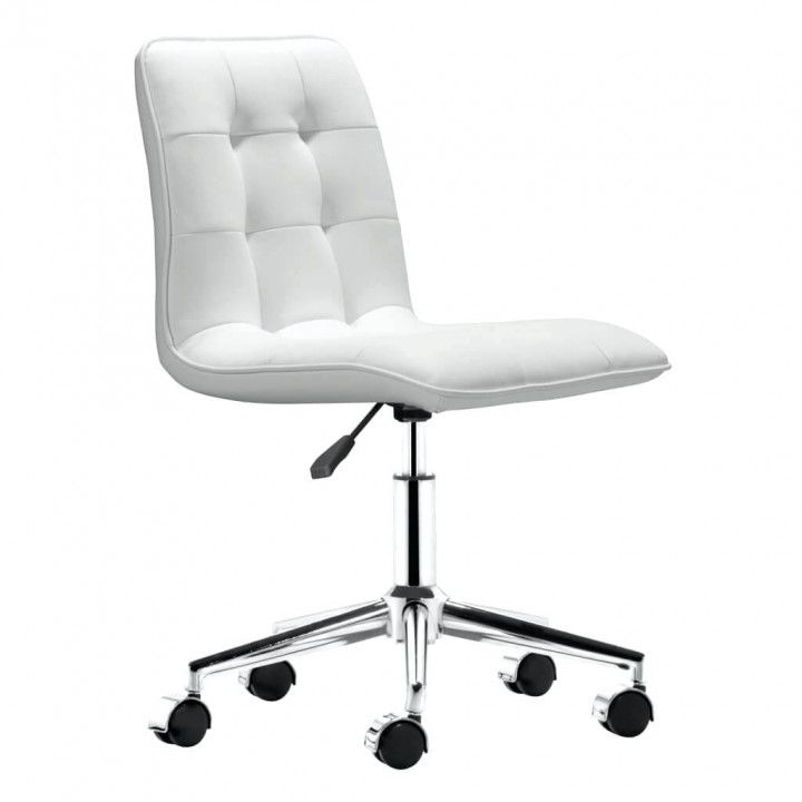 Rolling Desk Chair With Locking Wheels Best Office Desk Chair