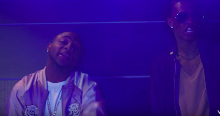 Davido Feat. Rae Sremmurd & Young Thug Pere Video  Davido debuts the official music video to his latest single  Pere featuring the duo of Rae Sremmurdand Young Thug. The video was shot in the United States and it was directed by Sesan.