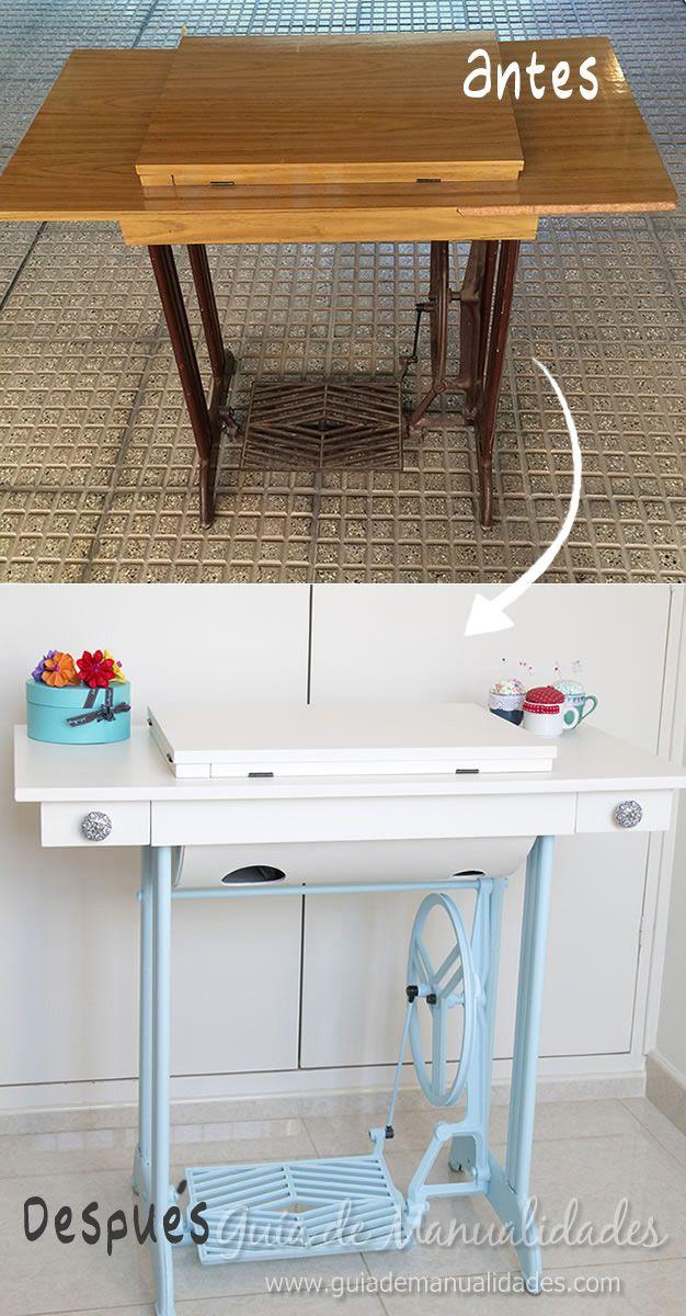 Máquina de coser 12