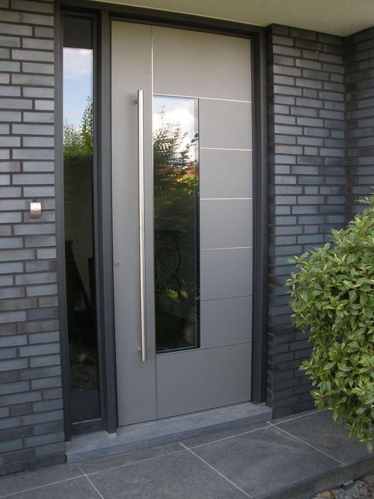 Welke voordeur past het beste bij jouw huis? - My Simply Special