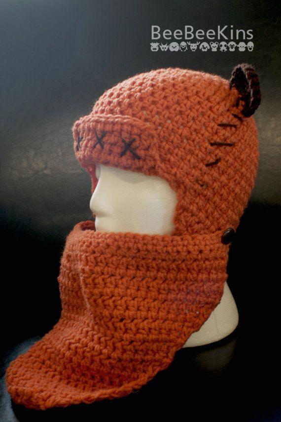 Star Wars Ewok Wicket Hat
