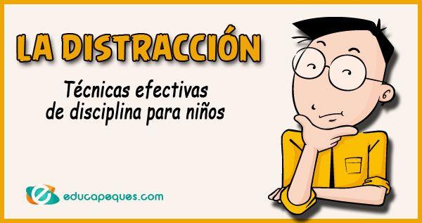 La Distraccion Como Metodo De Disciplina Para Ninos Disciplina Para Ninos Lenguaje En Ninos Comportamiento Positivo