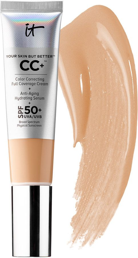 IT Cosmetics Your Skin But BetterTM CC+TM Cream with SPF 50+