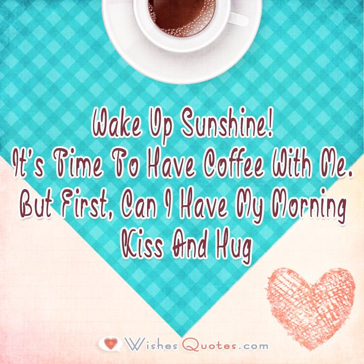 Morning Wishes For Him: Best 25+ Morning Message For Him Ideas On Pinterest