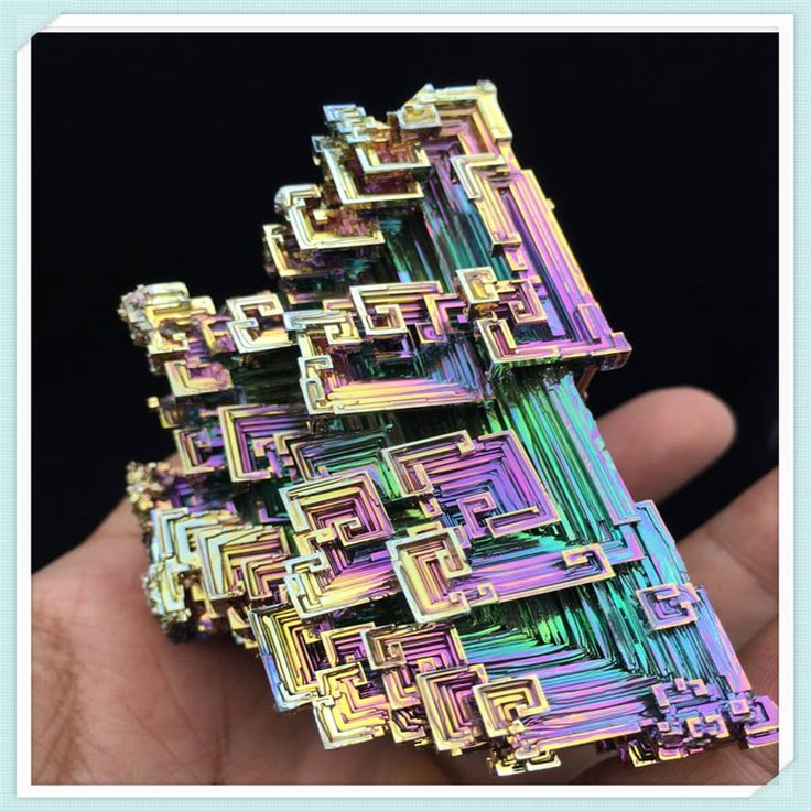 85.00$  Buy here - http://ali8nd.shopchina.info/1/go.php?t=32816577442 - Bismuth Crystals 283g Bismuth Metal crystal  85.00$ #buyonline