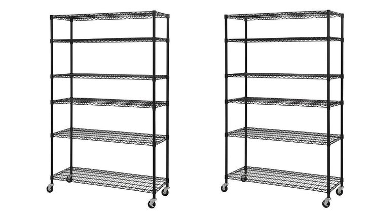 Best 25 Wire Shelving Ideas On Pinterest Wire Rack