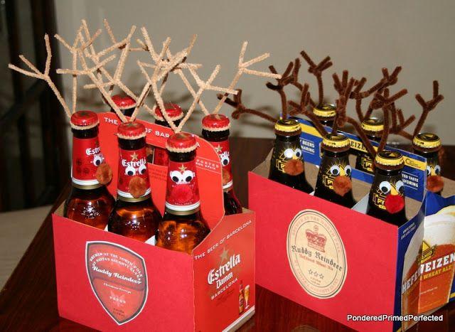 Pondered Primed Perfected: Reindeer Beer