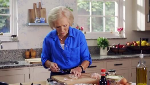 Mary Berry's Chicken Malay Rice (The Home)