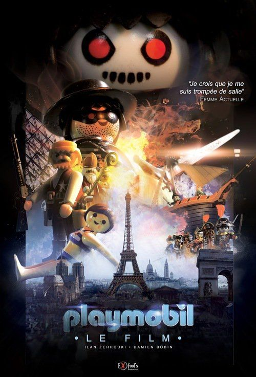 Playmobil: Robbers' Thieves