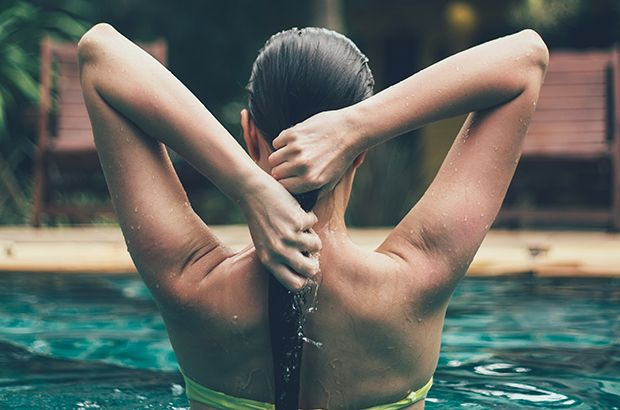 27 Best Images About Aqua Aerobics Pool Workouts On Pinterest Get Abs Yoga Exercises And