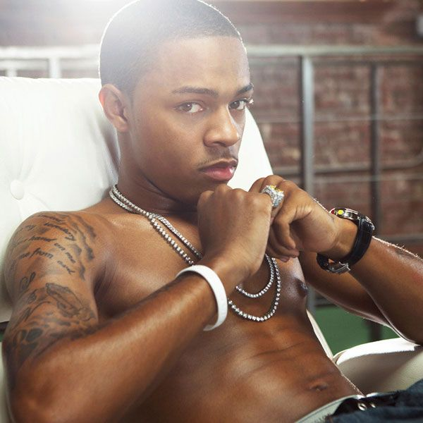 25 Groovy Bow Wow Tattoos - http://www.allnewhairstyles.com/25-groovy-bow-wow-tattoos.html