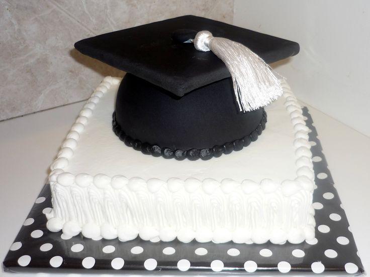 Cake Decorating Ideas For Graduation : Graduation Caps For Cake Decorating Coolest Homemade ...
