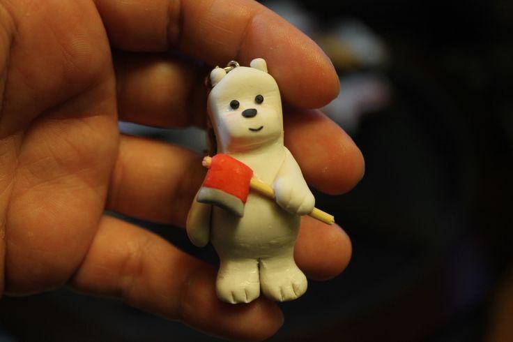 Ice bear - We bare bears