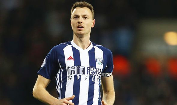 Arsenal news: Gunners to leave it late for Jonny Evans January swoop Man City keen too    via Arsenal FC - Latest news gossip and videos http://ift.tt/2ittg5M  Arsenal FC - Latest news gossip and videos IFTTT