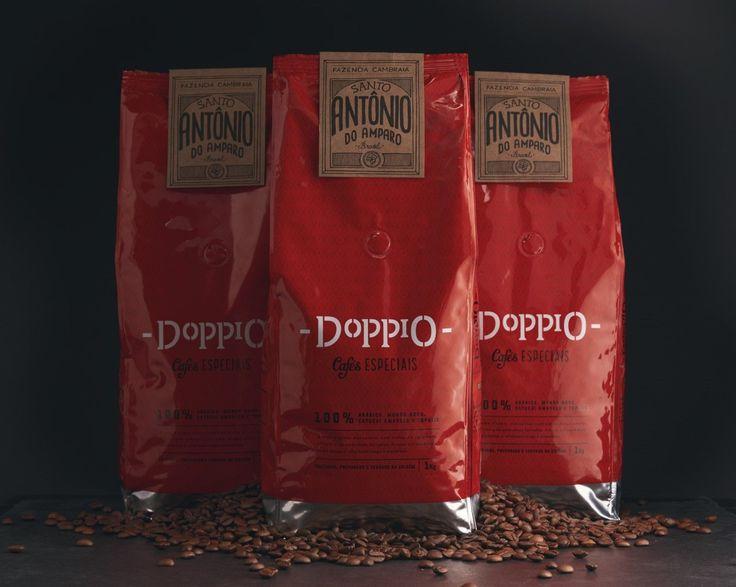 Guasca Studio - Doppio Cafés Especiais #packaging #design #diseño #empaques #embalagens #дизайна #упаковок #パッケージデザイン #emballage #worldpackagingdesign #bestpackagingdesign #worldpackagingdesignsociety