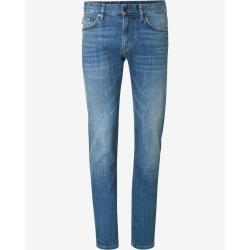 Jeans Mitch in Mid Blue Denim Joop