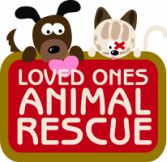 LOVED ONES ANIMAL RESCUE - Website