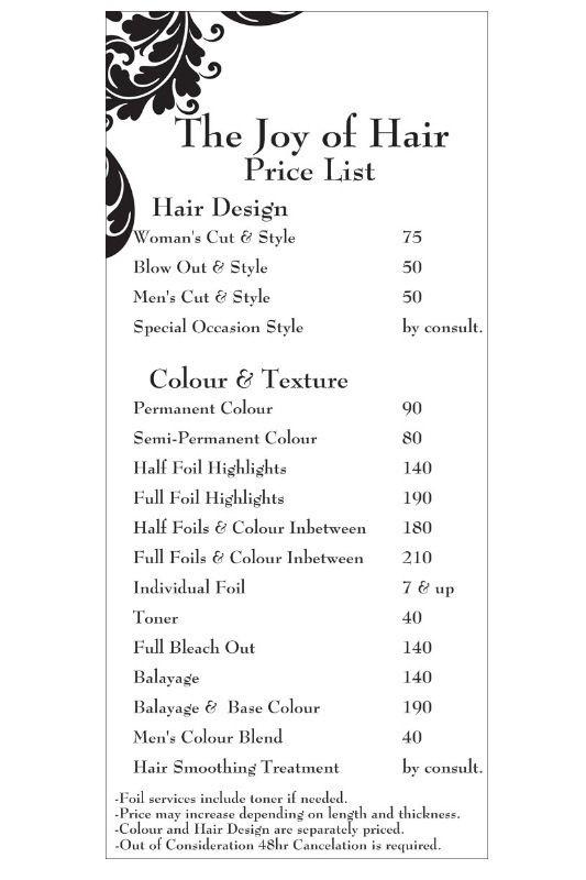 Best Hair Salons In San Diego Salon Hair Service And