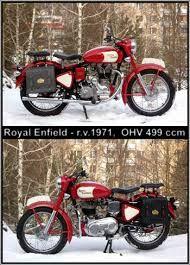 Resultado de imagen de royal enfield vintage