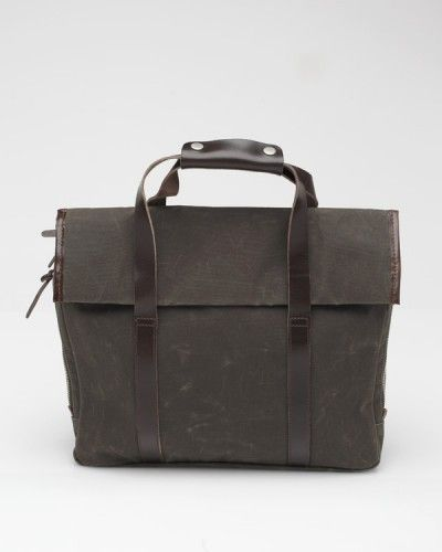 Walker Briefcase from Property Of...