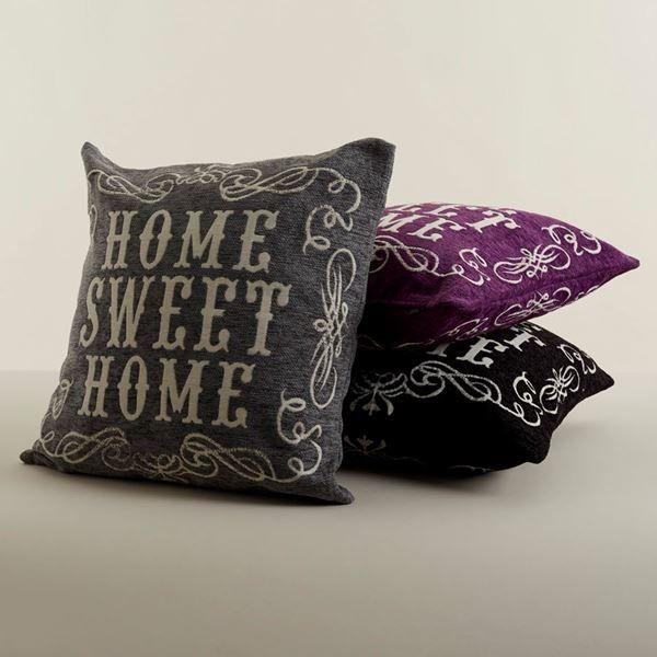 Home Sweet Home cushions - Store Twenty One