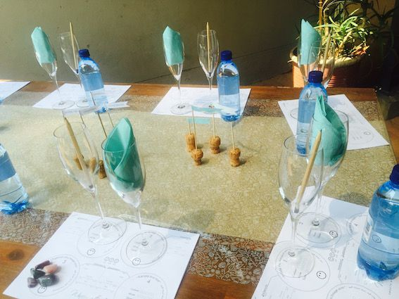 Wine Tasting with Winematters 324 Sam Nujoma Drive  Windhoek