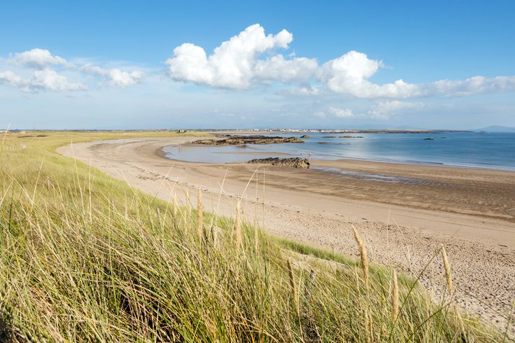 Have you been to the Silver Bay beach yet? Here's why we think it's the UK's best beach...