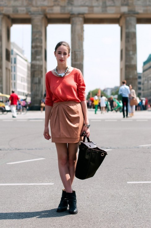 Berlin Berlin: Fashion, Style Inspiration, Colors, Street Style, Berlin, As, Color Combination