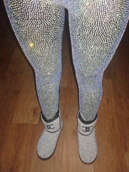 Crystal Rhinestone Leggings Crystallized Crystal Diamond  Black Embellished Crystal Clear Rhinestone by newcrystalwave on Etsy https://www.etsy.com/listing/267763912/crystal-rhinestone-leggings-crystallized