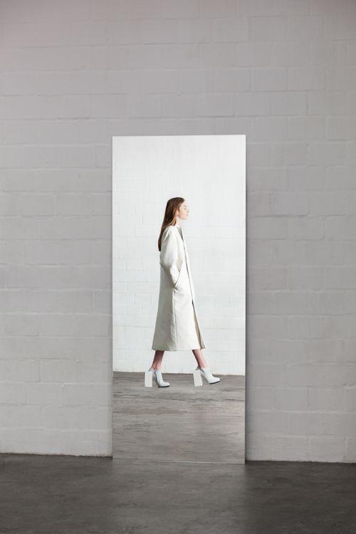 bienenkiste:  Ich ist ein Anderer - Graduation Collection by Leonie Barth