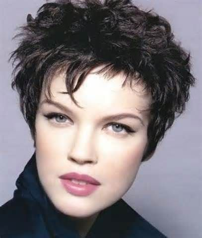 short hairstyles for older women - Yahoo! Image Search Results