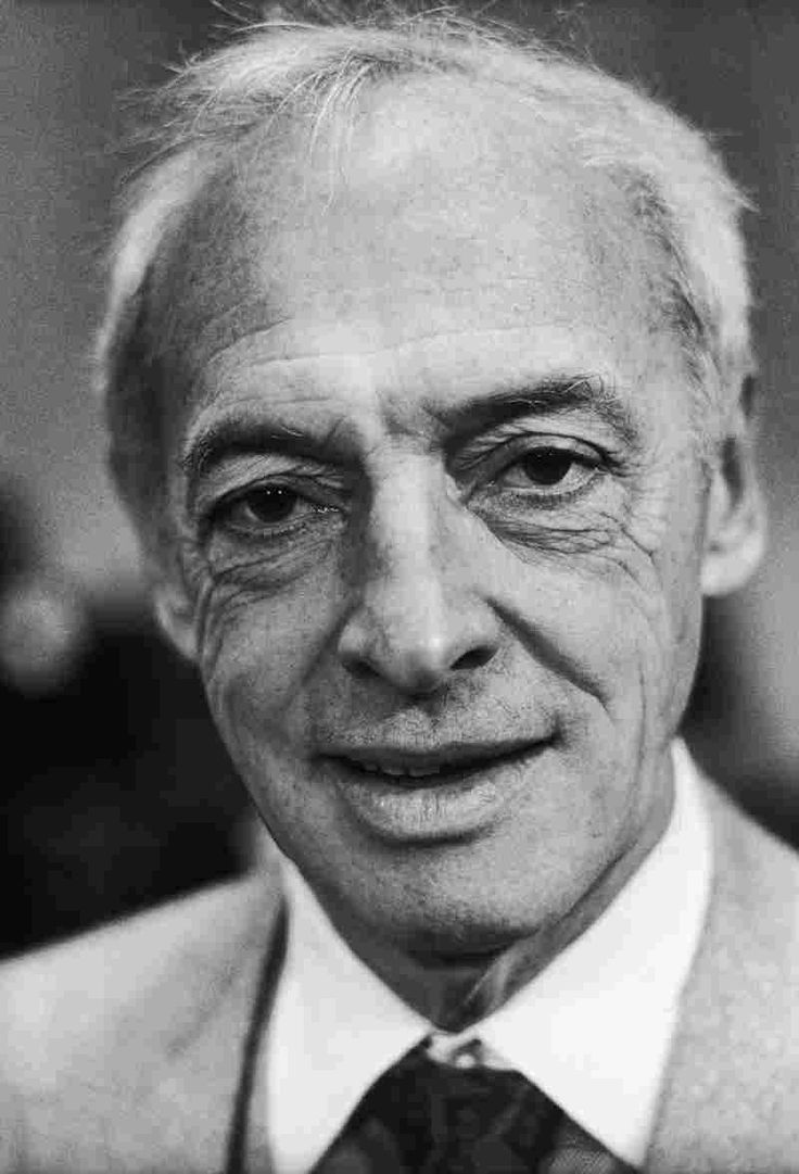 A Century After His Birth, Saul Bellow's Prose Still Sparkles